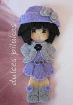 dulces pilukas: Pilukas Lovely
