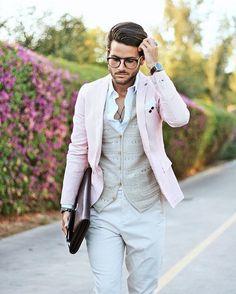 """3,133 Likes, 14 Comments - Best of Men Style (@bestofmenstyle) on Instagram: """"alberto_bennett"""""""