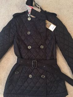 http://www.athenefashion.com/ebay/quick-ends-soon-authentic ... : burberry quilted jacket ebay - Adamdwight.com