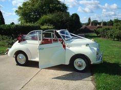 Newark Vintage Wedding Cars Ltd in Nottinghamshire - Wedding Cars | hitched.co.uk