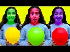 Princess Esma's Magic Balloons - YouTube Civil Engineering, Balloons, Baby Dresses, Make It Yourself, Princess, Outdoor Decor, Youtube, Bedrooms, Magic