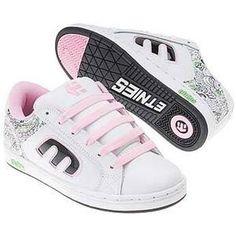 """Etnies Digit Womens Shoe"""