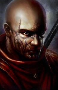 Rasaad yn Bashir (Baldur's Gate I: Enhanced Edition)