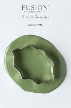 Aw, beautiful Bayberry!