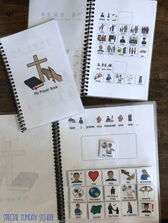25 Best Special Needs Ministry Resources Images Sunday School