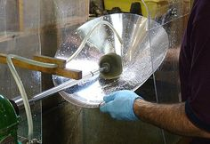 Silver Repair, Silver Restoration, Silver Conservation, Silver Preservation, and Silver Polishing