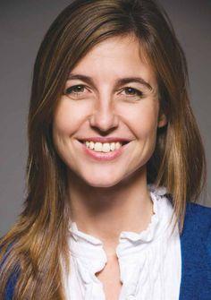 Marina Beltrame, docente del buen vivir