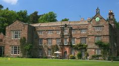 Browsholme Hall is a privately owned Elizabethan house in the parish of Bowland Forest Low in the borough of Ribble Valley, Lancashire, England. It is claimed to be the oldest surviving family home in Lancashire. wikipedia