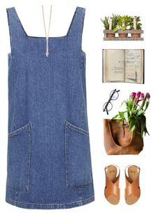 """""""I mean what I speak, what I feel with a broken heart"""" by intanology ❤ liked on Polyvore featuring Topshop, House of Harlow 1960, L.G.R, Linea, women's clothing, women's fashion, women, female, woman and misses"""