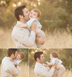 Daddy Hugs | Bethany Mattioli Photography - Bay Area Family Photographer