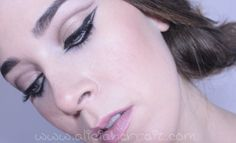 "Maquillaje inspirado en Jennifer Lopez ""I´m into you"""