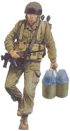 O resgate de Entebe: uma das melhores operações de Comandos da História, pin by Paolo Marzioli