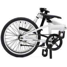 retrospecbicycles.com - Speck Folding Bike , Retrospec Bicycles - 15
