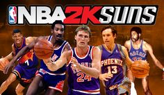 Which Suns Team is Best for NBA 2K?