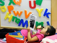"""""""Seven Ways Schools Kill the Love of Reading in Kids - and 4 Principles To Help Restore It"""" (Washington Post)"""