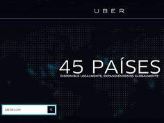 uber technologies la