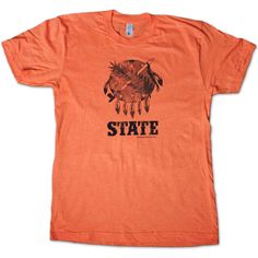 Best T-shirt ever! Ordered mine today :-)  http://www.oklahomaflagshirts.com/oklahoma_state2.jpg