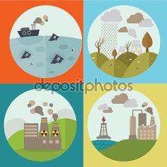 deforestation illustration - Google Search