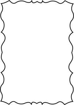 Decorative Lines Clipart Transparent Pencil And In Color Lines Clipart Clipartimagecom Border Clipart Transparent Clip Art Images 8946 Clipartimagecom Page Borders Free, Page Borders Design, Border Design, Simple Borders, Borders And Frames, Borders For Paper, School Border, Doodle Borders, Scrapbook Frames