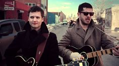 """We Are Augustines - Chapel Song   If you happen to go to YouTube and read the comments, let me know what a """"suits"""" is, if you know."""