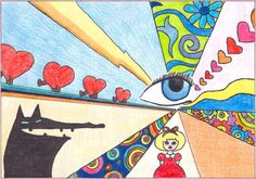 Mika fan art