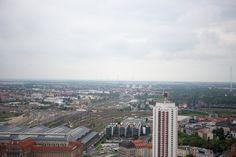 Leipzig Sehenswürdigkeiten - Top10 Reisetipps - Gewandhaus, Nikolaikirche, Thomaskirche, MDR, Villers