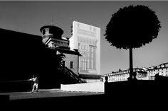 by GABRIELE CROPPI, Italie