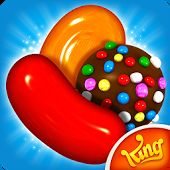 Candy Crush Saga: The sweetest match 3 puzzle game! Switch and smash candies to solve the puzzles! - Android casual game APK by King Candy Crush Saga, Ipod Touch, Windows 10, Windows Phone, Ios, Google Play, Game Mobile, Sweet Games, Fun Games