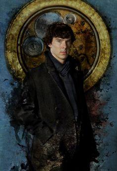sherlock sherlock holmes Benedict Cumberbatch andrew scott ...