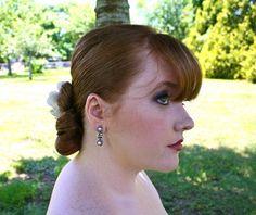 Beautiful bridal looks by Astoria Salon