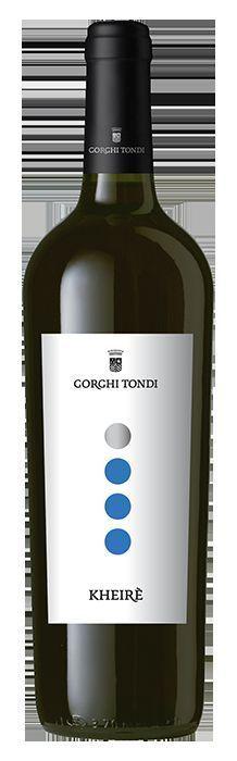 Vino KHEIRE  Tenuta Gorghi Tondi GRILLO DOC SICILIA 2014 CL 75
