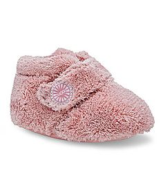 UGG Australia Infants Bixbee Crib Shoes #Dillards