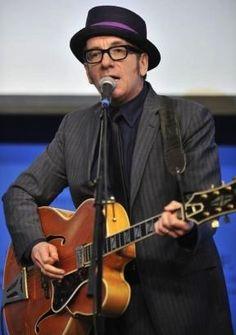 Elvis Costello, De La Warr Pavilion, Bexhill