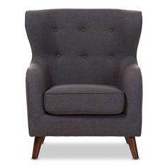 Found it at Joss & Main - Hammond Upholstered Club Chair