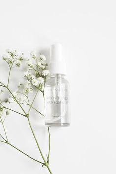 Moonflower Hair Perfume