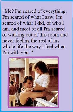 Dirty Dancing :) .. An All Time Fave!