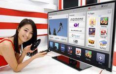 Akıllı TV'lerde Güvenlik ve Mahremiyet Konuları Tartışılmaya Başlandı