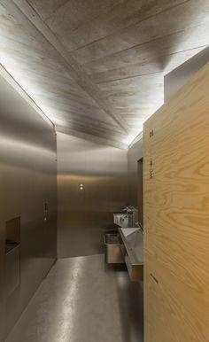 Gallery of KCEV / Petr Hajek Architekti - 12