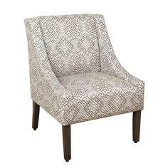 Neetu Swoop Arm Chair