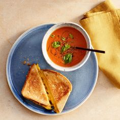 1d12d05eba Grilled Cheese and Tomato Soup  How to Get This Classic Combo Just Right