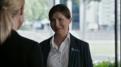 Anita Hegh as Bianca Grieve - Janet King season 2