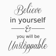 Belief Attitude Commitment by Billie Heggie