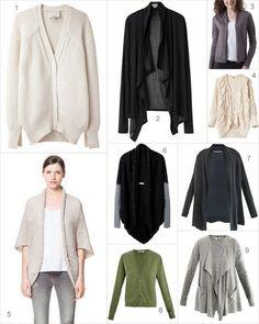 Модные кофты 2013 на фото