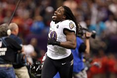 The 33 Happiest Photos Of The Ravens Winning The Super Bowl