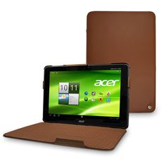 Housse pour Acer Iconia Tab A700 Tradition leather case   Noreve