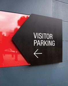 Park Signage, Signage Display, Hotel Signage, Web Design, Sign Design, Parking Signs, Hospital Signage, Graphic Design Typography, Display Design