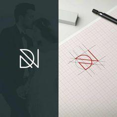 do create modern logo design logo Typographie Inspiration, Inspiration Logo Design, Graphisches Design, Design Blog, Icon Design, Modern Design, Design Ideas, Kreis Logo Design, Arquitectura Logo