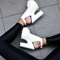 White Jellies