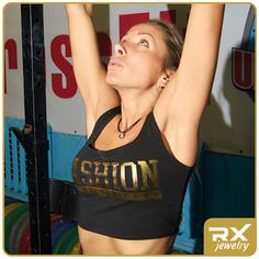 Кулон в виде гири -Sport RX Jewelry - Спортивные ювелирные украшения