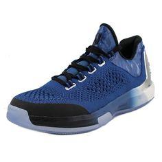pretty nice 83610 3e408 Adidas Mens 2015 Crazylight Boost Primeknit Athletic Blue Basketball  Shoes, Adidas Men,